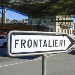 Frontaliere esulta   «3200 franchi di stipendio»  Polemiche sui social