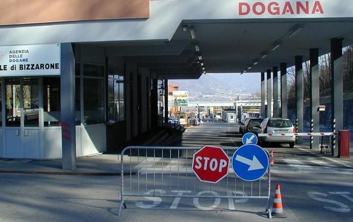 Il Car pooling batte le code  Corsia dedicata in dogana