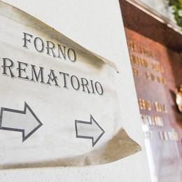 Lo scandalo delle ceneri a Biella  Nuovi casi, la Uil: «Parte civile»