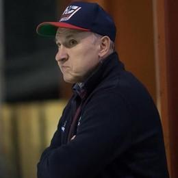 Malkov, cuore Hockey Como «Non mollo, resto altri 2 anni»