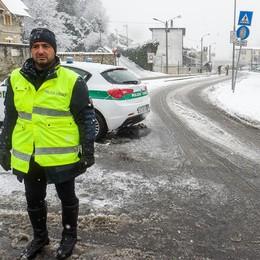 Bus senza catene con la neve  Il Comune convoca Asf