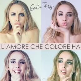 La canturina Greta Ray  nella top ten su  Google Play