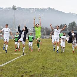 Verso il big match col Mantova Il Como sarà quasi al completo