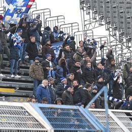 Arriva il Mantova, prevendita ok Biglietti più cari anche per i comaschi