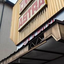 Astra chiuso, niente festival  «Ma il cinema non morirà»