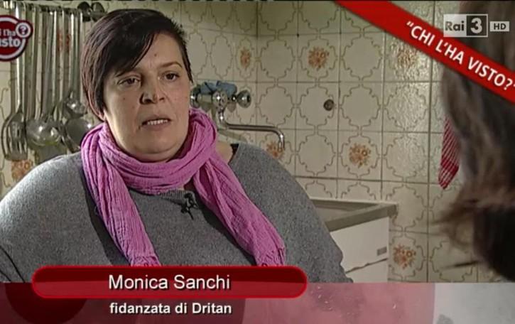 Mozzate, morta Monica Sanchi  Aiutò Dritan a uccidere Lidia