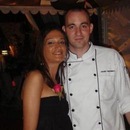 Sposa il re degli chef  e gira per il mondo  «Una vita in viaggio»