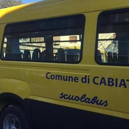C'è lo scuolabus da decorare  Un concorso per le elementari