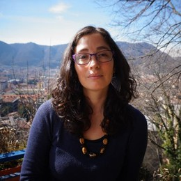 La poesia scopre nuovi paesaggi Dalle finestre di Mirna Ortiz López