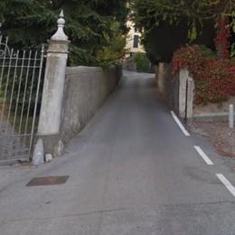 Proserpio in trincea   «Togliamo via Cadorna»