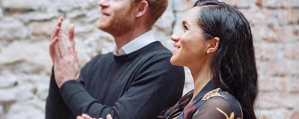 Testimonial top  Meghan veste  la seta comasca