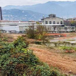 Il comune cancella  il futuro di Como