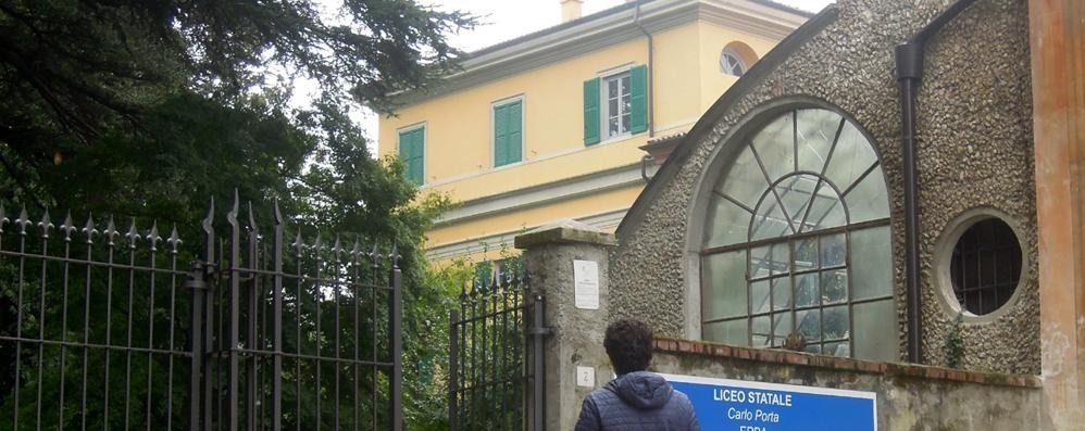 """Villa Amalia """"Luogo del Cuore""""  Duemila voti al concorso Fai"""