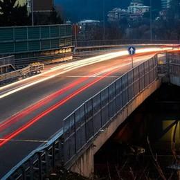 Viadotto, i danni raddoppiano  Il Comune: 2,3 milioni di euro