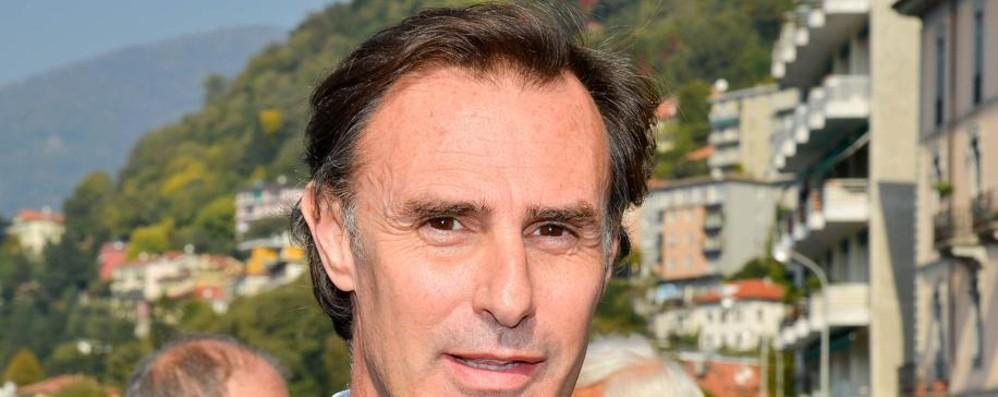 Il sindaco vede Galli:  «Fiducia rinnovata»
