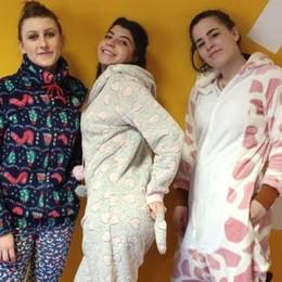 Maturità, meno 100: tutti in pigiama