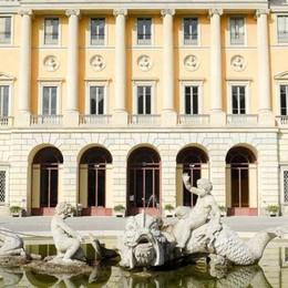 Villa Olmo, niente monete d'oro  La mostra salta anche quest'anno