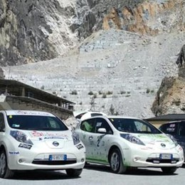 Arriva il Rally ecologico  Si correrà in aprile