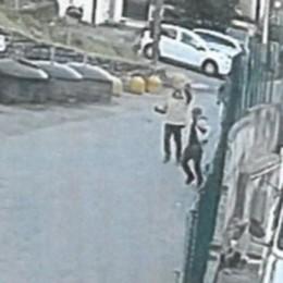 Tremezzina, rincorso e bloccato  Ecco come è stato preso il ladro