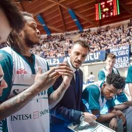 Brienza: «Vinciamo a Pesaro Poi potremo parlare di playoff»
