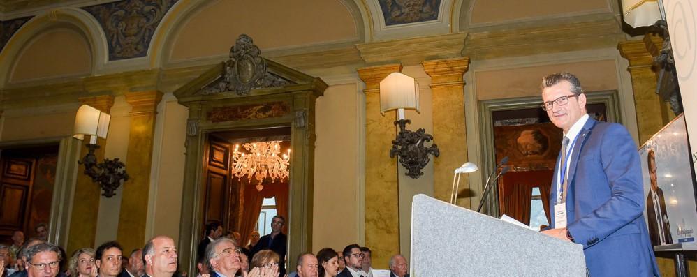 Camera di commercio  Firmato il decreto  Como e Lecco unite