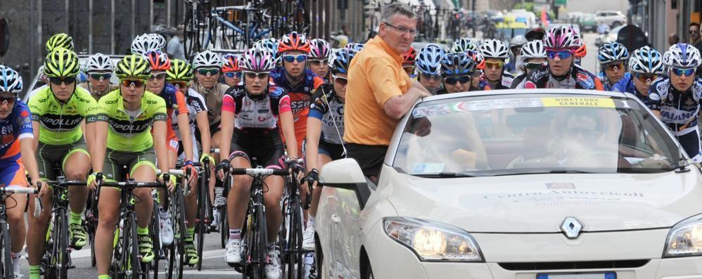 Il ciclismo baby si rimette in sella   In strada le due squadre Juniores