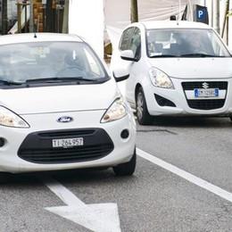 Maxi piano asfalti  per il Giro d'Italia  Subito viale Varese