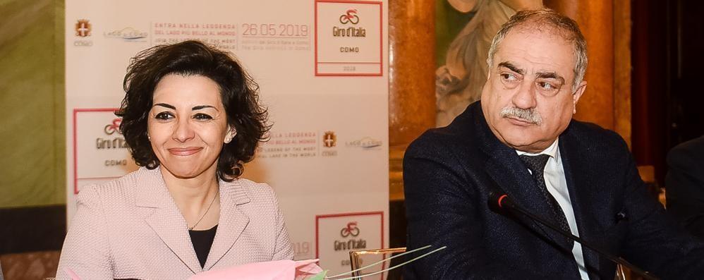Rossotti, ufficiali le dimissioni  Forza Italia vuole il rimpasto