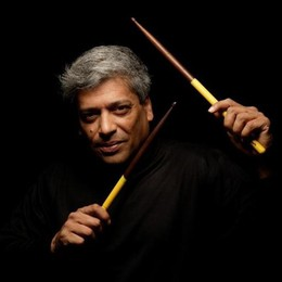 Trilok Gurtu: percussioni  dal cuore del mondo