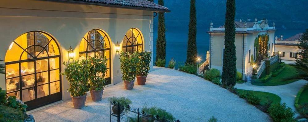 Villa del Balbianello  «Riparte la stagione»