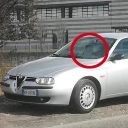 «Ma quale autovelox nascosto ad Arosio  Quell'Alfa scopre i veicoli non in regola»