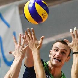 Cantù va come un treno  Vittoria per 3-0 in Puglia