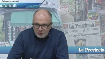 La Video Edicola / Prima Pagina del 17 marzo 2019