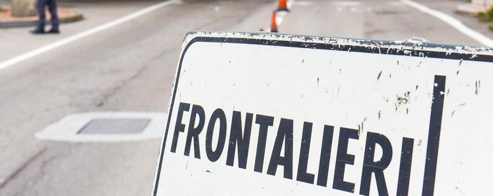 L'ultima provocazione anti frontalieri  Una tassa dell'1% sullo stipendio