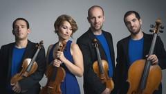 """Pronti per la """"Grande musica""""?  Quartetto e soprano a Cernobbio"""