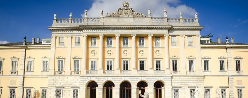 Villa Olmo,scatta la fase due  Il Comune chiederà a Cariplo un milione