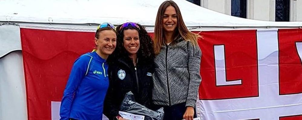 Giorgi vince in solitaria la 20 chilometri di Lugano