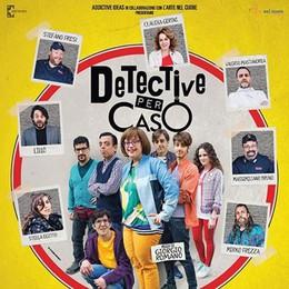 Il lunedì al cinema  Fabbriche e detective