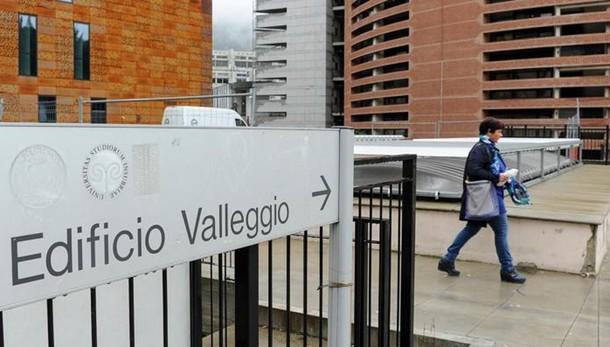 L'Insubria chiede spazio  E punta su via Valleggio