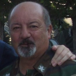 Cantù, addio a Francesco Scialò  Volontario per 40 anni in Croce Rossa