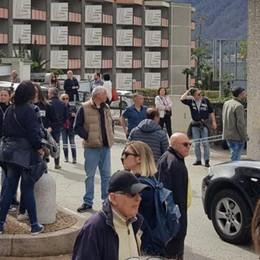Vertice con il prefetto dopo le proteste  A Campoione il commissario arriva davvero