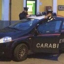 Arrestato corriere della droga  Mozzate, in auto tre chili di eroina