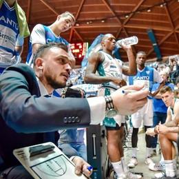 Brienza: «Trieste rivale anomala  Non ti dà punti di riferimento»