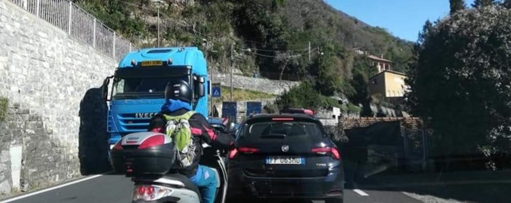 Variante Tremezzina al rush finale  Progetto in discussione l'11 aprile