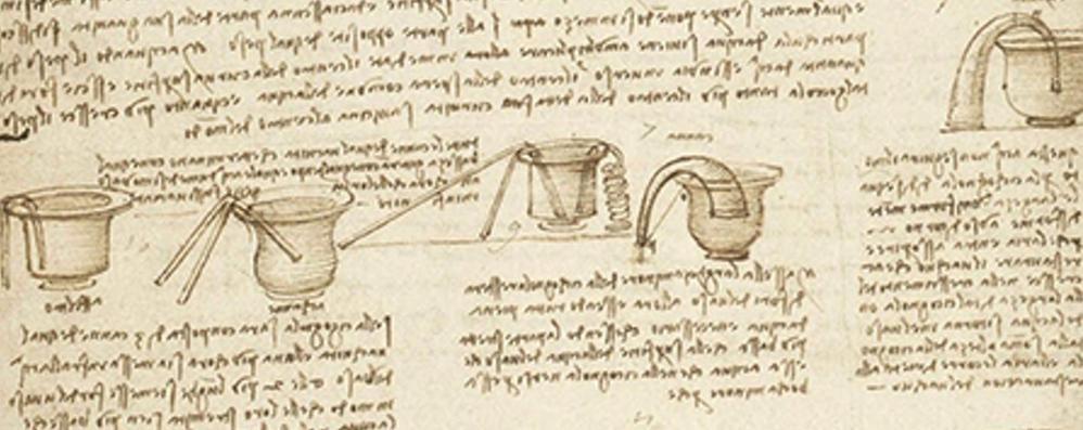 Ecco Le Primavere  Leonardo contemporaneo