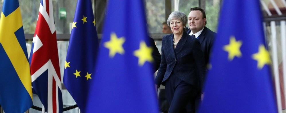 Brexit: Barnier, fatto del nostro meglio, soluzione a Londra