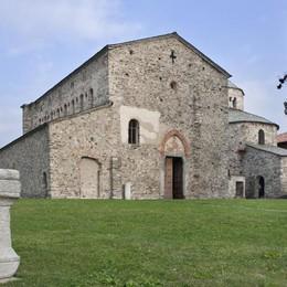 Cantù, Galliano restituita alla città  Sarà aperta nei fine settimana