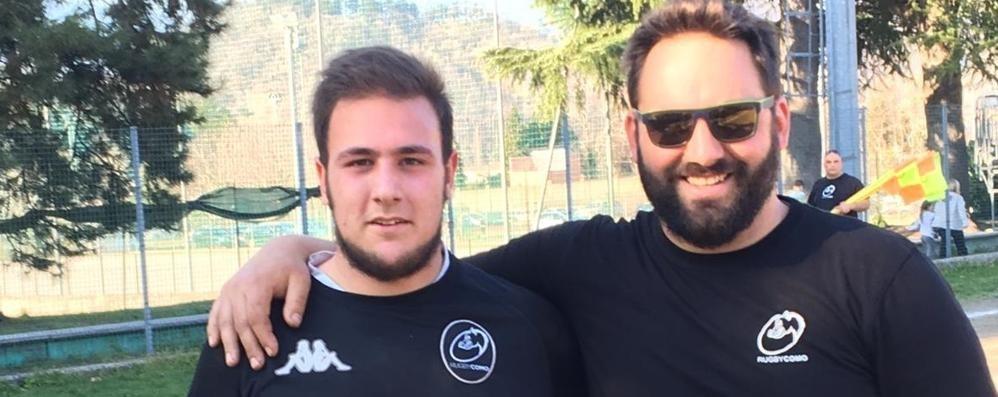 Il Rugby Como  ha cambiato marcia