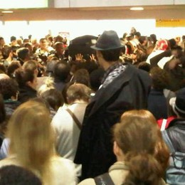 I nuovi emigranti  Vivono all'estero  48mila comaschi