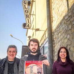 Como, cittadini e vip uniti  «Salveremo il cinema Gloria»
